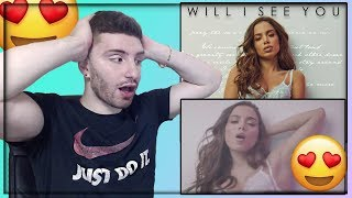 Baixar Poo Bear feat. Anitta - Will I See You | Official Video REACTION