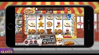 Casino Uk Slots Uk Machine Games | Bake Me A Winner Game Review