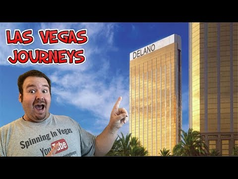 Las Vegas Journeys - Episode 57