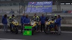 RL-Cup Nürburgring 3.10.2019 - Edeka Racing Team Platz 3