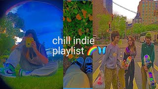 indie kid chill vibe playlist. 🦋🌈✨ - Indie Vibe Song X Retro Vintage