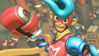 Does anyone even remember ARMS