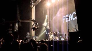 INSTRUMENTI - Peace (live @ Arena Riga)