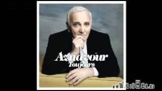 Charles Aznavour - Aznavour Toujours -[2011]- Va