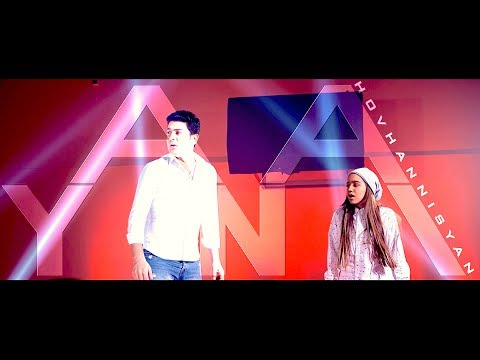 Mihran Tsarukyan Feat. Yana Hovhannisyan  - Tonir
