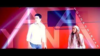 Gambar cover Mihran Tsarukyan feat. Yana Hovhannisyan  - Tonir