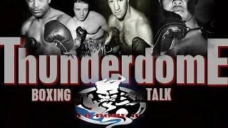 Q&A Broner vs Porter Mayweather USADA NSAC Pacquiao Rematch Tim Bradley Canelo Regional Titles