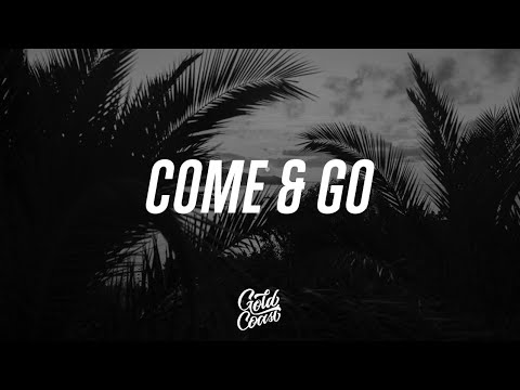 Juice Wrld - Come & Go ft. Marshmello (Lyrics)