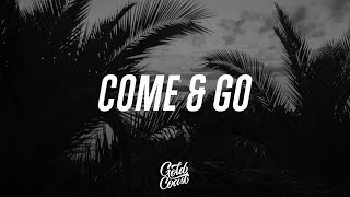 Juice Wrld - Come & Go ft. Marshmello (Lyrics)