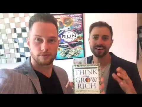 THINK AND GROW RICH BOOK - WHAT NAPOLEON HILL DOESN'T WANT YOU TO KNOW