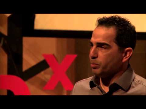 Dr. Puccio - Tedx Talk