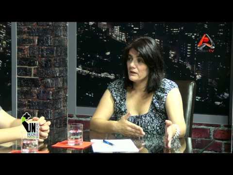PLUS PENTRU EDUCATIE cu Ina Todoran si reprezentanti Cons Jud al Elevilor 18 iulie 2012