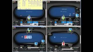 Кеш игра на $0.10/0.20 в Бетфеър покер- част 2
