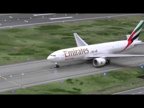 20 Minutes of Plane Spotting @ World's largest model airport   Miniatur Wunderland Hamburg