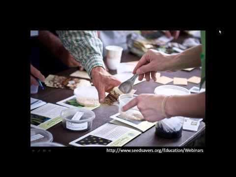 NCompass Live: Seed Saving for Libraries