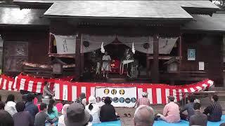 """2017.04.16 桜祭りにて 千曲市出身のシンガーソングライター""""まり子""""さ..."""