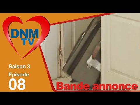 Dinama Nekh saison 3 épisode 8 : la bande annonce