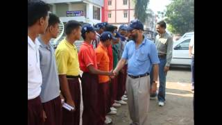 SAINIK SCHOOL BALACHADI GOLDEN JUBLEE PASSED OUT BATCH BY DHAVAL.mp4