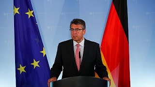 Berlin pressures Turkey over detention of rights activists