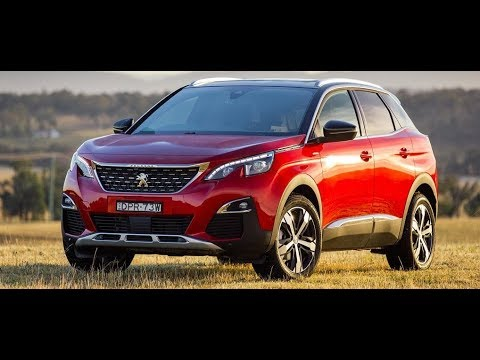 2018 suv peugeot 3008 hybrid interior and exterior price youtube. Black Bedroom Furniture Sets. Home Design Ideas