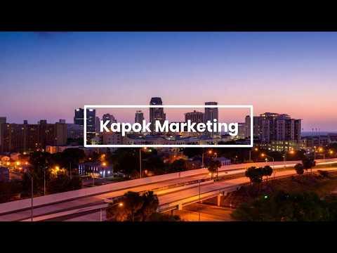 Kapok Marketing in Saint Petersburg, Florida