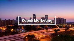 Kapok Marketing in Saint Petersburg, Florida