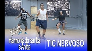 Baixar Tic Nervoso - H .do Samba/Anitta  (Participação Bruno Santos ) Coreografia JL DANCE nOW