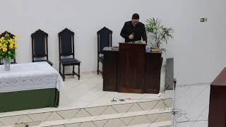 Culto ao VIVO em Igreja Presbiteriana de Itanhaém