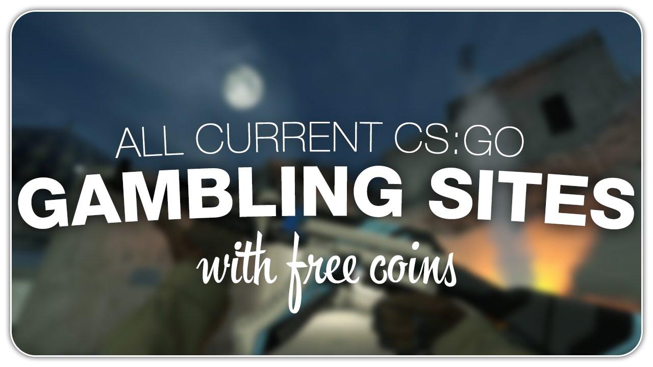 Cs Go Gambling Free Coins