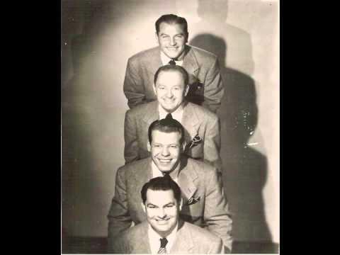 Managua, Nicaragua (1946) - The Sportsmen Quartet