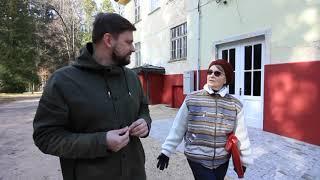 """""""Latvijas stāsti"""" - Ogres sanatorija (04.04.2020.)"""