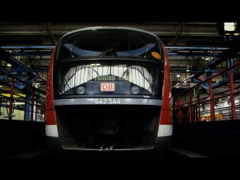 RailMaint GmbH | Unternehmensfilm