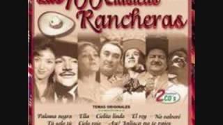 Echale Un Quinto Al Piano - Antonio Aguilar & Flor Silvestre