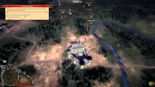 Real Warfare 2: Northern Crusades Gameplay