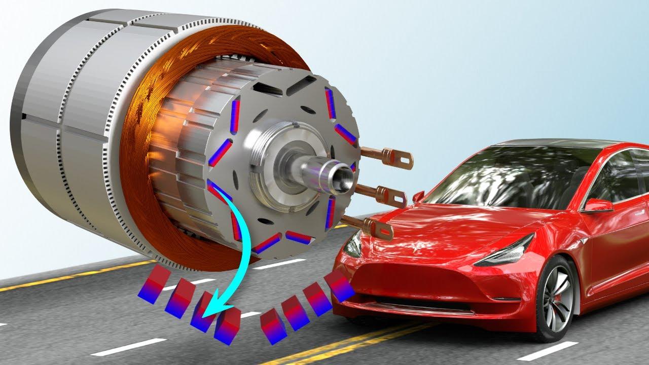 Tesla Turbine | The Interesting #Engineering behind it