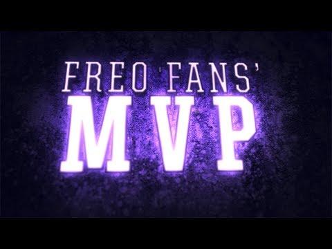 Fans' MVP leaderboard