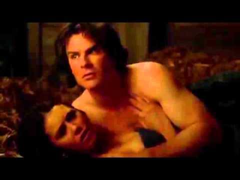 Секс видео дэймона и талии статью