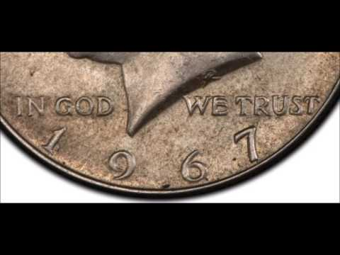 Top 5 Most Valuable Kennedy Half Dollars You Should Be Looking For