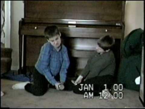 Nathan Yuellig, Brady Allen & Shay Allen