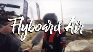 FLYBOARD AIR - GUINNESS WORLD RECORD