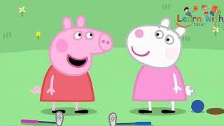 ???Peppa Pig in Romana Purcelusa Peppa in Limba Romana Episoadele (1-3)???