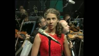 Repeat youtube video Patricia Janečková & Peter Malý: L´elisir d´amore (G. Donizetti)
