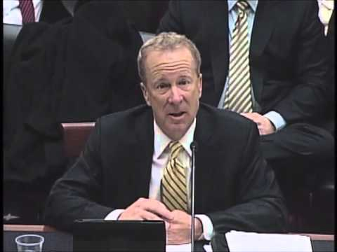 Goodlatte Questions Witnesses on Entry-Exit System