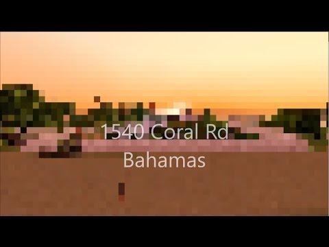 1540 Coral Rd , Bahamas [ Sims 3 ]