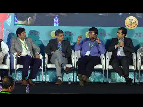 INDIA FOOD FORUM 2018 - DRIVING RETAIL SHELVES TO HIGHER PROFITABILITY (PART 4)