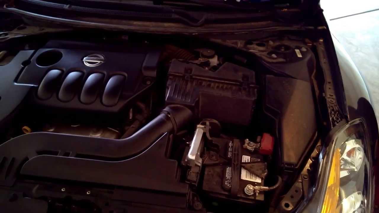 medium resolution of nissan altima fuel filter replacement