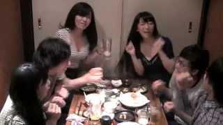 ぽわん - シャンパンチラリズム'15