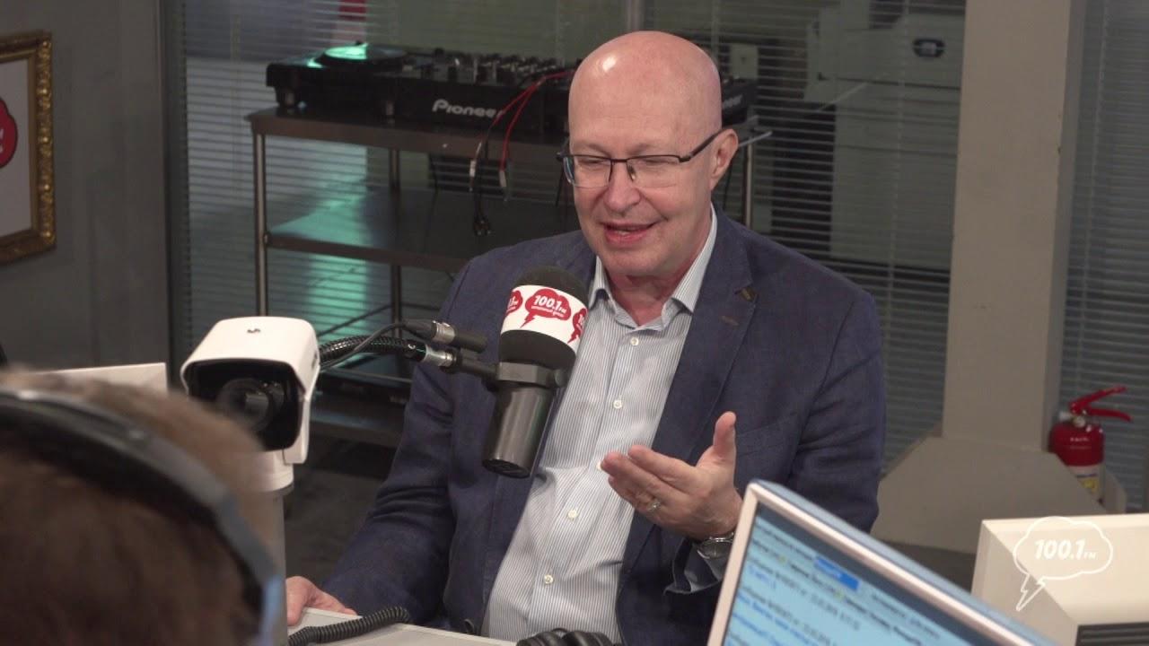 «С приветом, Набутов!», Политолог Валерий Соловей с новостными итогами недели