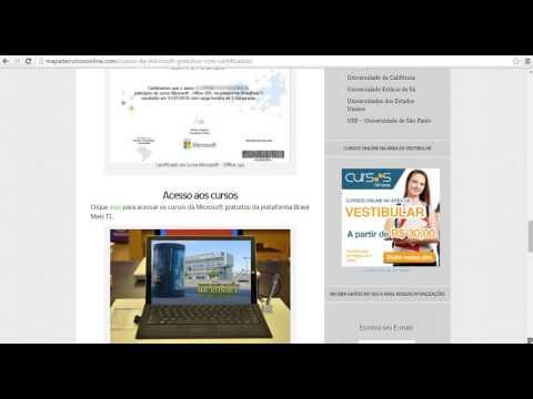 Curso Técnico A Distância De Educação Física E Esportes Com Certificado de YouTube · Duração:  1 minutos 31 segundos