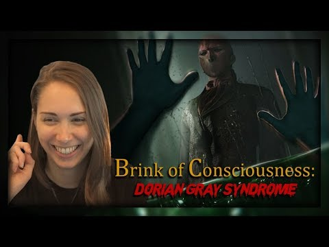 [ Brink Of Consciousness: Dorian Gray Syndrome ] Hidden Object Game (Full Playthrough)